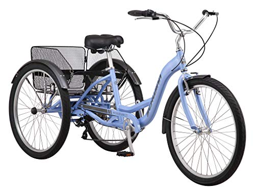 Schwinn Meridian Electric Cargo Tricycle