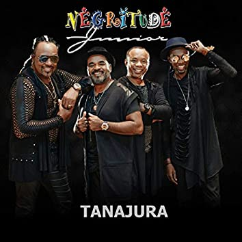 Tanajura (Ao Vivo)