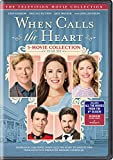 When Calls the Heart: Complete Year Six - The Television Movie Collection