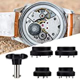 Pbzydu 4 unids/Set Reloj Profesional de Nuevo Caso abridor de Cubierta removedor Herramienta de reparación relojero