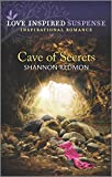 Cave of Secrets (Love Inspired Suspense)