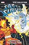 Silver Surfer Epic Collection - Resurrection