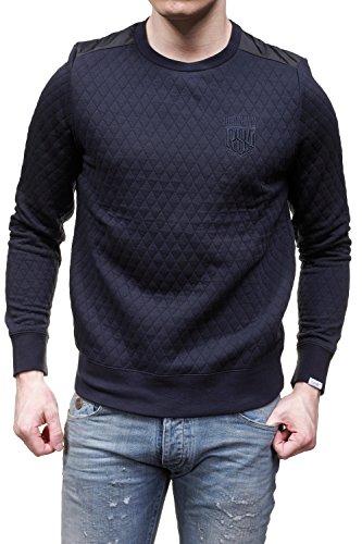 Redskins Pull/Sweatshirt Hydra Speed Navy Blue - Bleu - Taille L