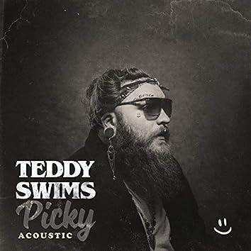 Picky (Acoustic)