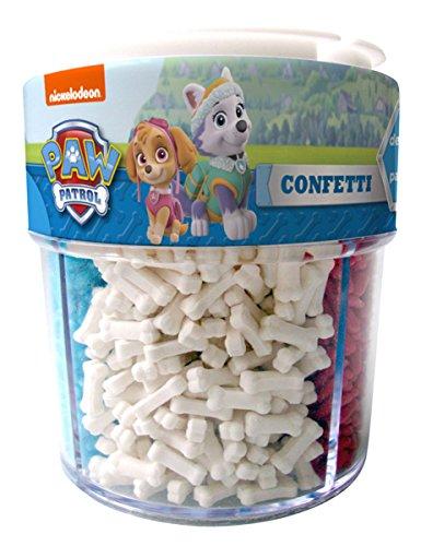 Generique - Confettis en Sucre PatPatrouille