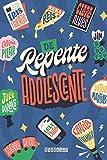 De repente adolescente: Antologia de contos (Portuguese Edition)