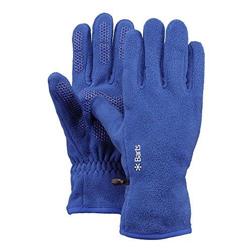 Barts Fleece Handschuhe Prussian blue, Größe:S