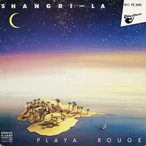Playa Rouge - Shangri - La - Fellow Music