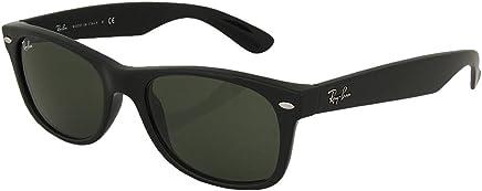 1db37c2b75e Ray-Ban RB2132 New Wayfarer Sunglasses Unisex