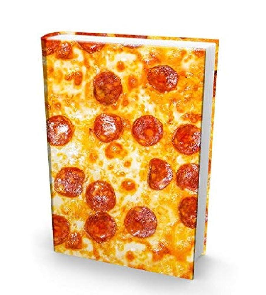 それによって手錠ジャンクションThe Original Book Sox - Jumbo Pizza [並行輸入品]