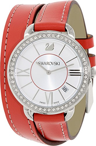 Swarovski 5095942 Reloj de pulsera para mujer