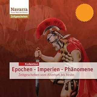 Epochen - Imperien - Phänomene Titelbild