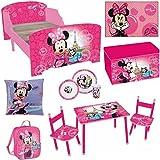 FUN HOUSE - Pack Chambre Minnie - Disney