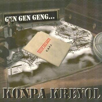 Gen Gen Geng