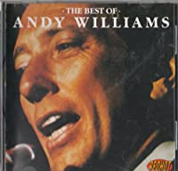 Best of Andy Williams,the