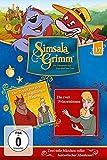 SimsalaGrimm 17 - Der Teufel mit den drei goldenen Haaren / Die zwei Prinzessinnen