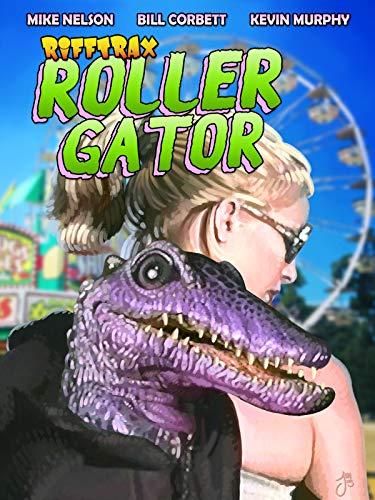 RiffTrax: Rollergator