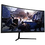 """29"""" Curved 100Hz LED Gaming Monitor Full HD 1080P Ultra Wide......"""