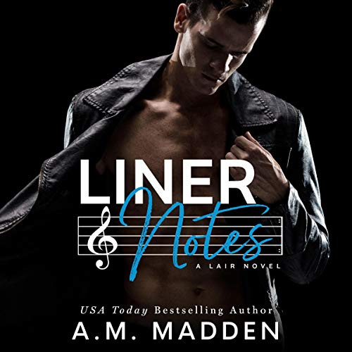 Liner Notes: A Lair Novel cover art
