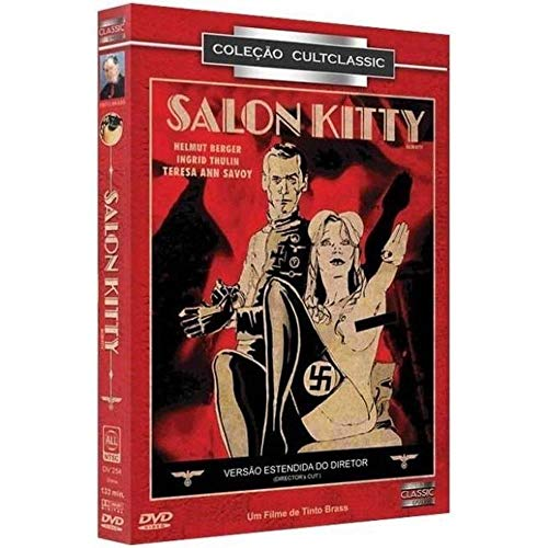 Dvd Salon Kitty