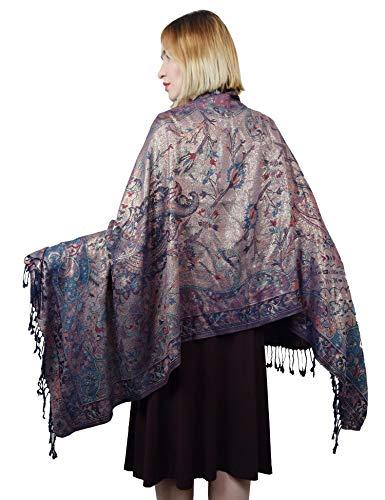 SEW ELEGANT Mujeres nuevas dama bufanda