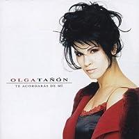 Te Acordaras De Mi [Us Import] by Olga Tanon (1998-10-27)