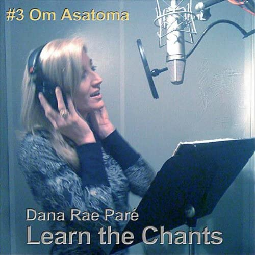 Dana Rae Paré