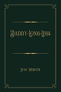 Daddy-Long-Legs: Gold Deluxe Edition