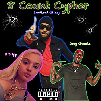 8 Count Cypher