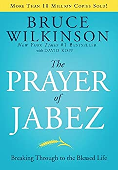 The Prayer of Jabez: Ultimate Guide +3 Key Principles 1