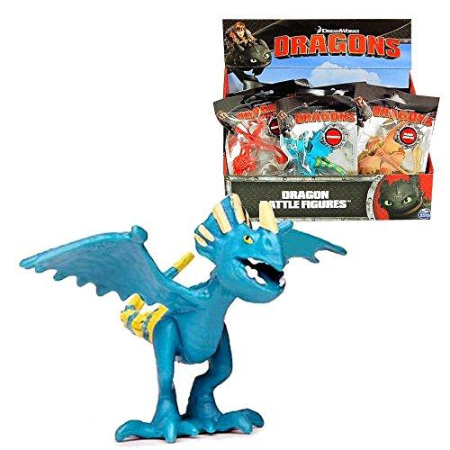Dragons Auswahl Battle Mini   DreamWorks Mini Spielfiguren, Typ:Sturmpfeil