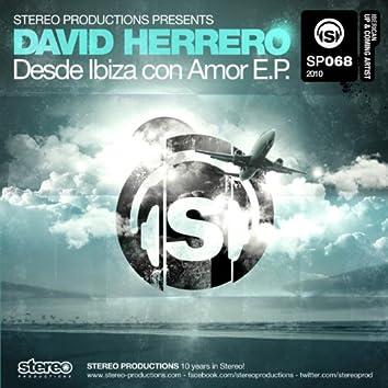 Desde Ibiza con amor