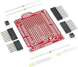 SparkFun PID 13820 ProtoShield Kit for Arduino