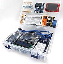 jdhlabstech Open Source Shields Super kit for UNO, MEGA