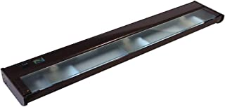 CSL NCAX-120-24BZ New Counter Attack Task/Accent, 24 inches, Bronze