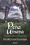 Peña Amaya (Histórica)