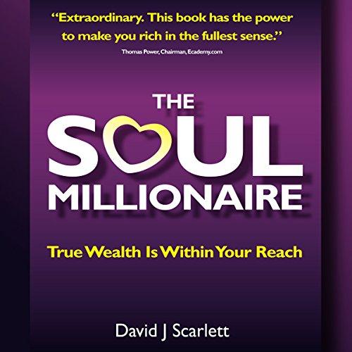 The Soul Millionaire cover art