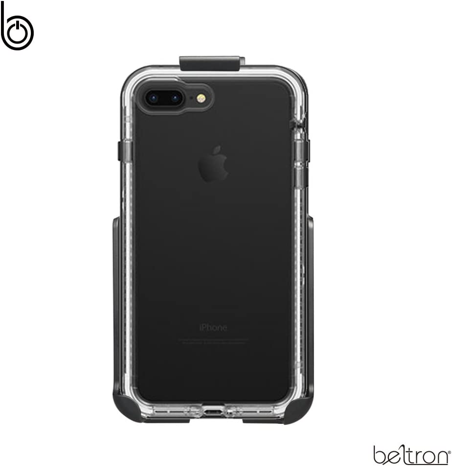 Belt Clip Holster for LifeProof Next iPhone 7 / iPhone 8 (LifeProof case not Included)