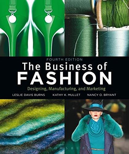 The Business of Fashion: Designi...