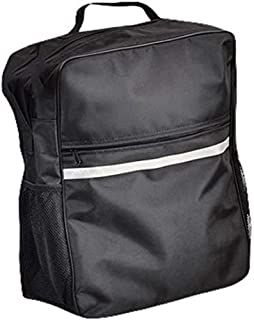 NRS Healthcare Wheelchair/Scooter Bag with Pockets