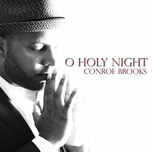 Conroe Brooks