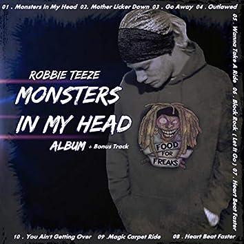 Monsters In My Head (Album)