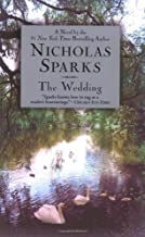 The Wedding by Nicholas Sparks (2003-07-01)