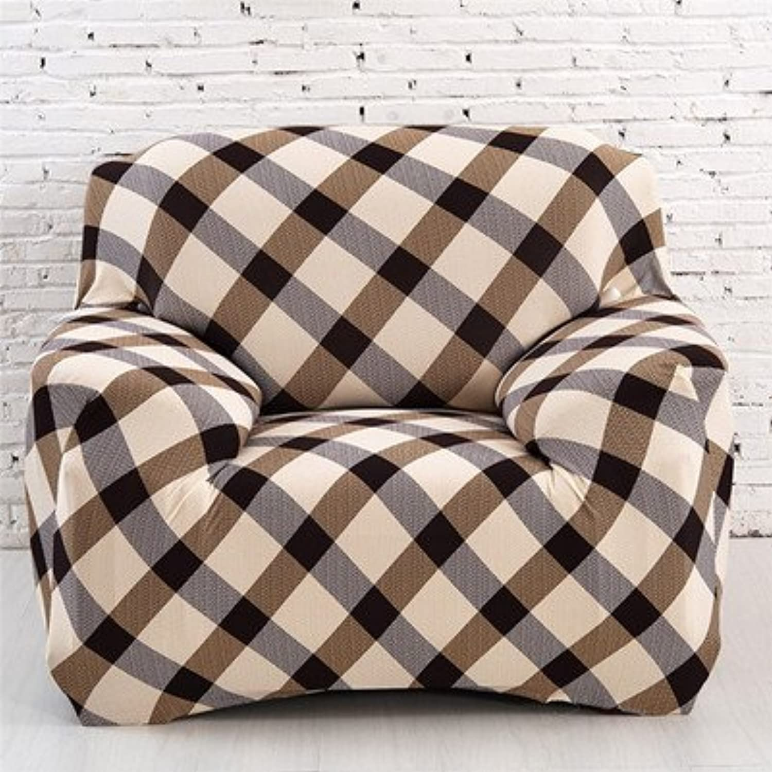Modern Sofa Cover Printing Sofa Slipcover Stretch Funiture Couch Cover Elastic Sofa Covers for Living Room Corner 1 2 3 4   Pattern 03, 1 Seater