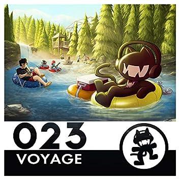Monstercat 023 - Voyage