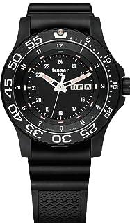 Traser - 100378 – Reloj de Pulsera de Hombre