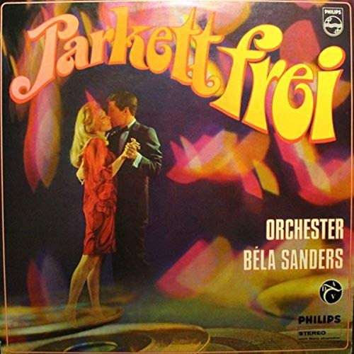 Parkett Frei [Vinyl LP]