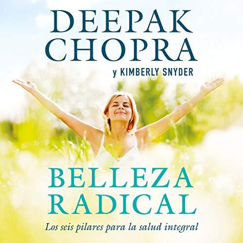 Belleza radical [Radical Beauty] Titelbild