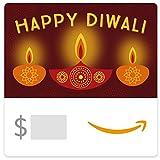 Amazon eGift Card - Diwali Candles