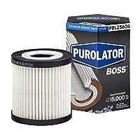 Purolator PBL25608 PurolatorBOSS プレミアムオイルフィルター single filter ブラック PBL25608